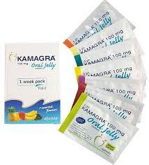 Buy Kamagra 100 MG