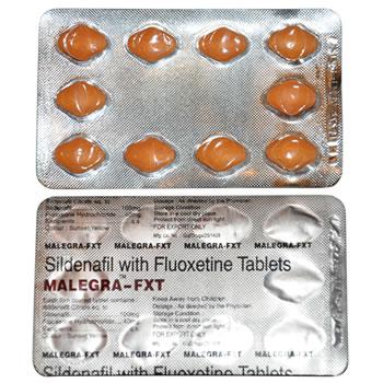 Malegra FXT 140